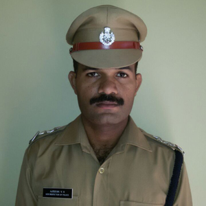 Ahesh V.S SI of Police (Aryanad Police Station)